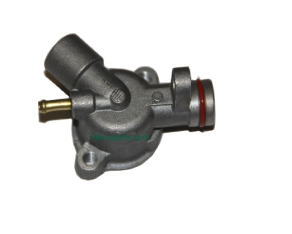 Thermostat Gehäuse Honda Helix CN250