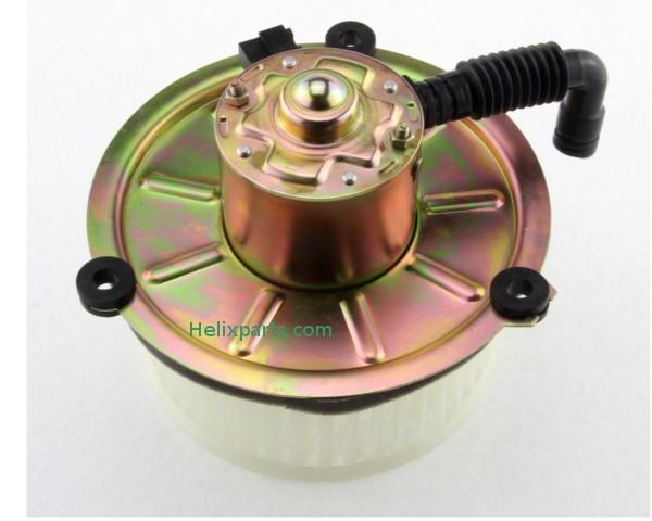 Hitachi EX200-5 Lüftermotor CP-H0702