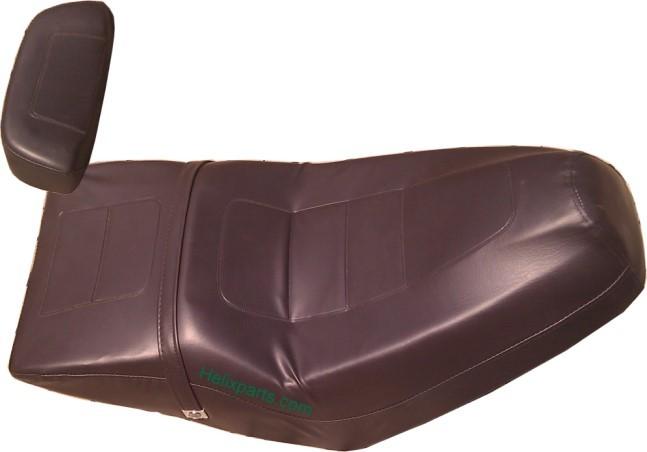 Honda Helix Sitzbank