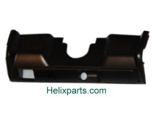 Honda Helix Lenksaeulenverkleidung