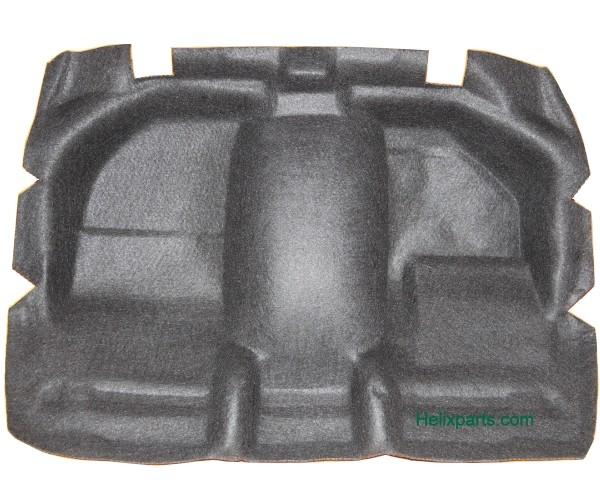 Kofferaum Verkeidung Honda Helix