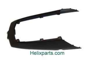Honda Helix Sitzverkleidung