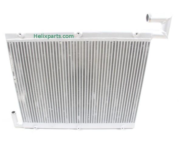 Fiat Hitachi Ölkühler  EX100 EX120 4285627