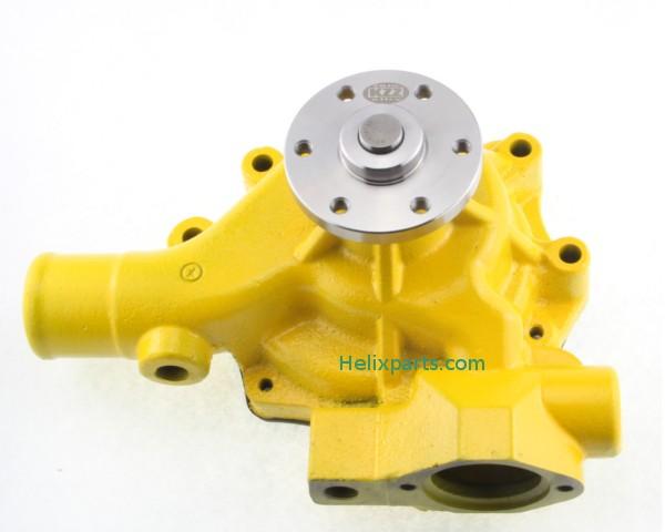 Komatsu PC60U-5 PC75UU-1 PC75UU-2 Wasserpumpe