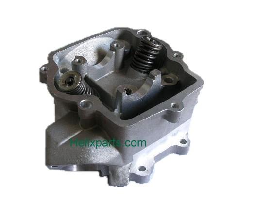 Zylinderkopf Honda Helix CN250