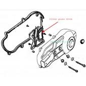 Riemengehaeuse Filtereinsatz Honda Helix