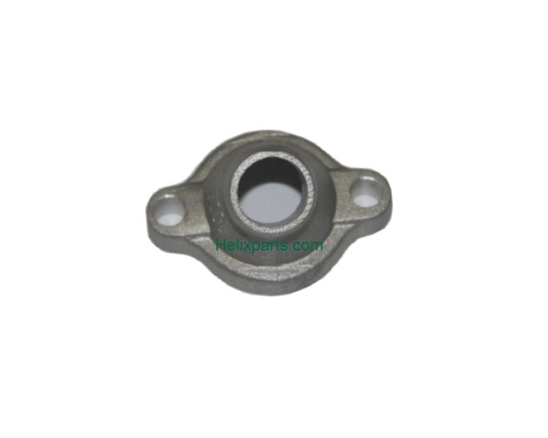 Thermostat casing cover Honda Helix CN250