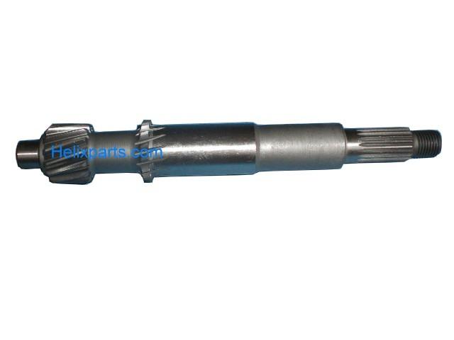 Clutch Shaft Honda Helix CN250