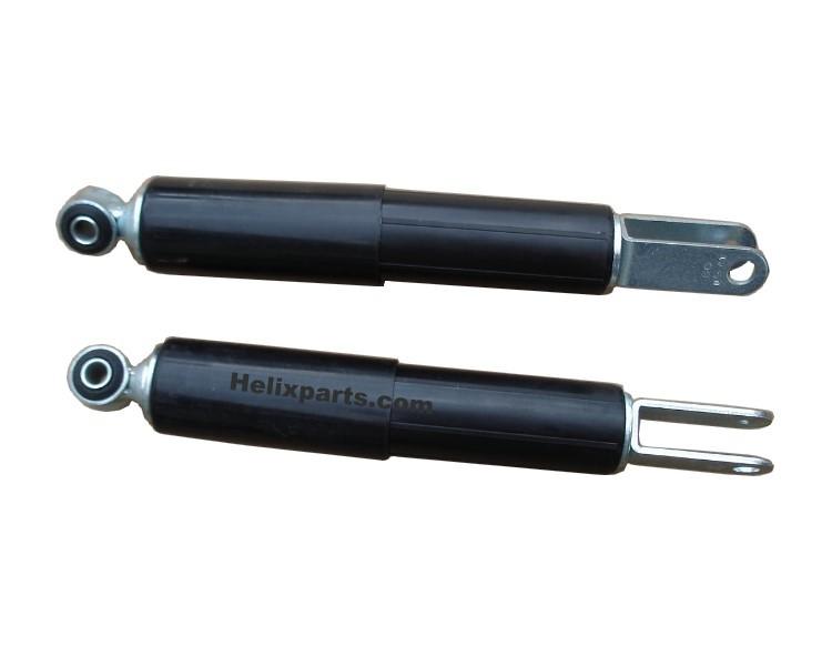 Front shock absorber Honda Helix