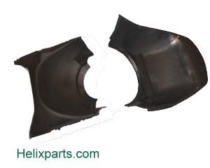 Honda Helix inner Wheelhouse front