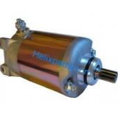 Starter motor Honda Helix CN250