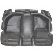 Trunk liner Honda Helix