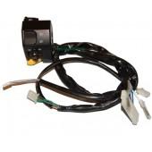 Honda Helix Turn signal Switch, Light switch